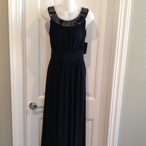 HAANI Maxi Dress NWT